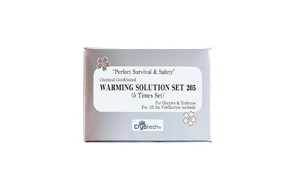 solution set 205